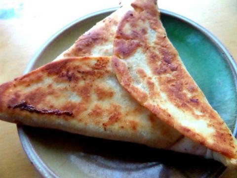 Ёка - простая закуска из лаваша, вызывает мгновенное привыкание!