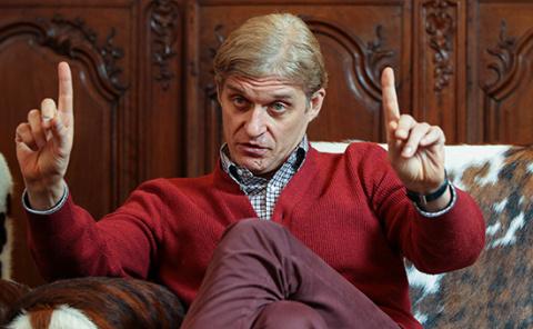 Банкир Тиньков может сегодня посадить любого по политической статье!