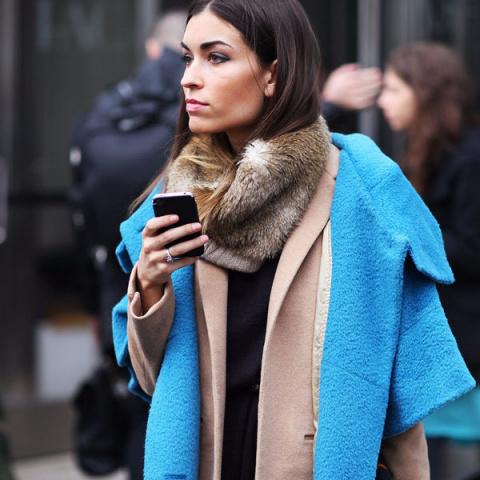 Семь фасонов пальто, которые…