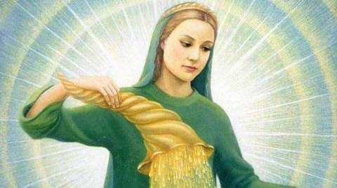 Молитва, способная исполнить…