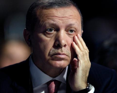 Анкара в ловушке: эксперты о…