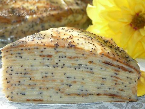 Пять рецептов вкуснейших блинов на Масленицу