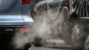 Выхлопные газы повышают риск…