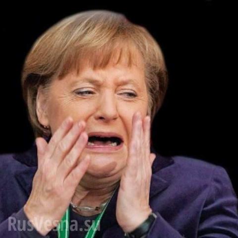 Меркель в тупике: большинств…