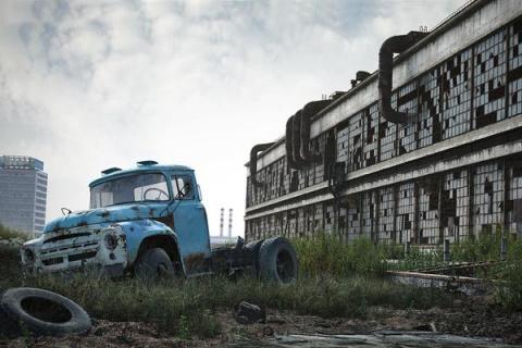 Горькая реальность украинско…