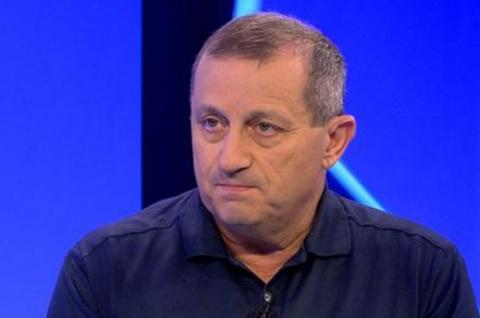 Яков Кедми: деградация украи…
