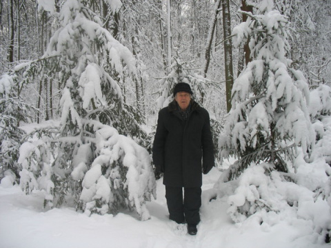 Александр Болотин (личноефото)
