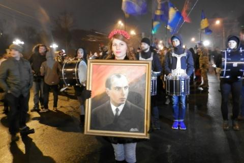 Дневник киевлянки