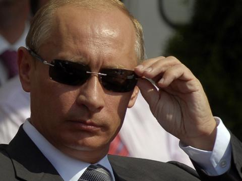 Die Welt: Путин ломает эконо…