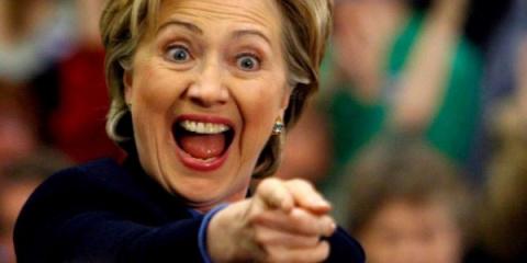 Секретное оружие Хиллари Клинтон