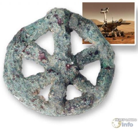 Найден 6000-летний артефакт,…