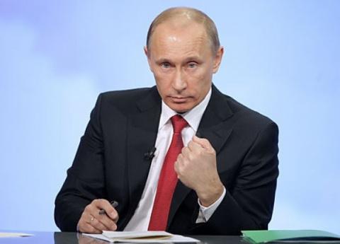 Тиран ли Путин? И почему дел…