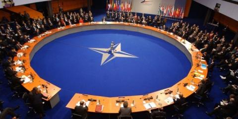 Россия может оставить НАТО без постоянного представителя