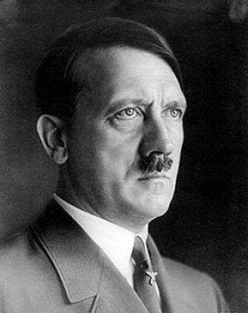 Гитлер обманул всех и пережи…