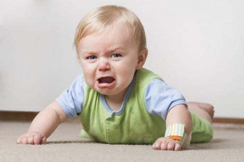 Правила воспитания детей от 1 до 3 лет