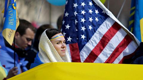Слово за слово: Госдеп США выделит $450 тыс. на «противодействие информационной войне» на Украине