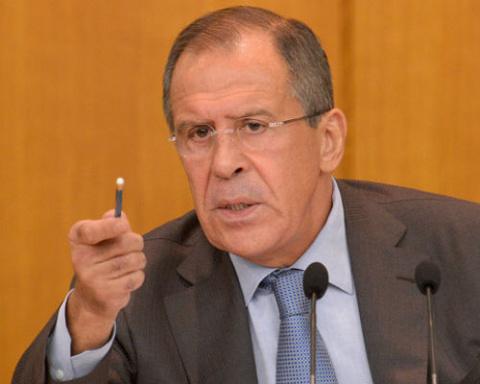 Лавров: Смены власти в Сирии…