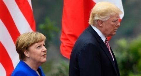 Евросоюзное смущение Штайнмайера