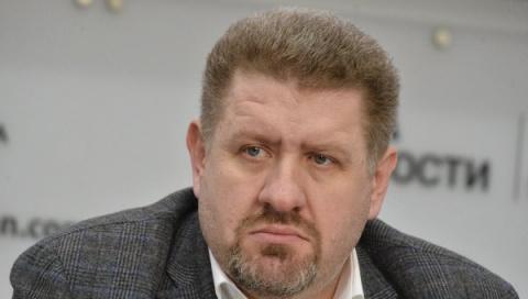 Украинский эксперт допустил новый государственный переворот в стране