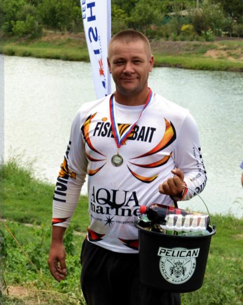 Андрей Гуляев