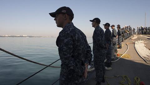 Новости Украины: военные учения Sea Breeze-2017 завершены