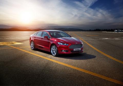 Ford отзовет в России Mondeo…