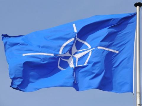В Латвии заступил на дежурство многонациональный батальон НАТО