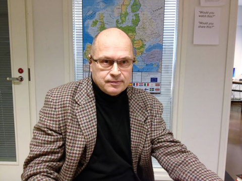 Финский историк хочет больше знать о жертвах сталинских репрессий финнов