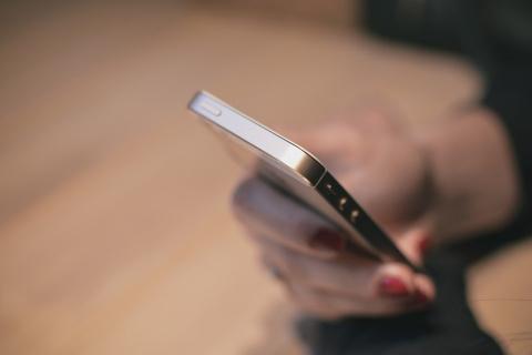 Россия начала производить отечественные смартфоны