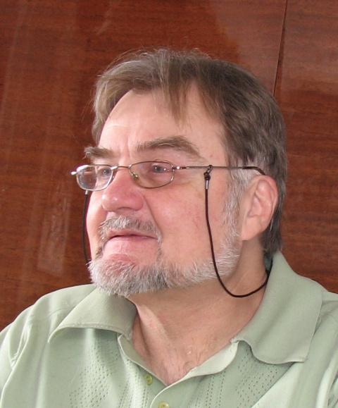 Валерий Александрович Проскурнин
