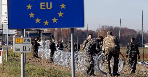 Польша решила обнести Украин…