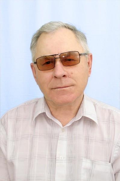 Вячеслав Вильямский