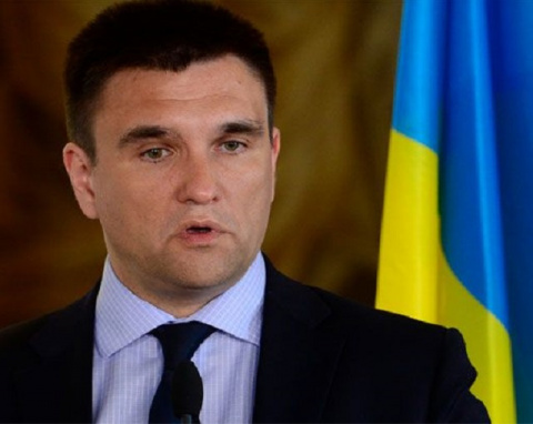 Украина насмешила истерикой …