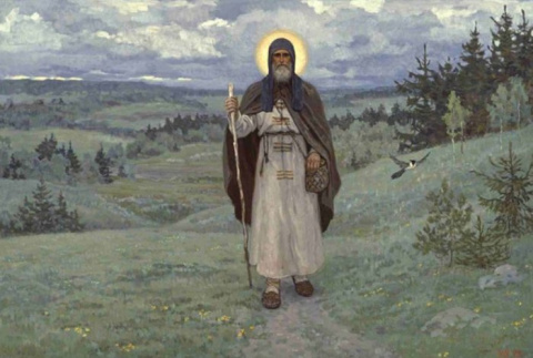 «Шел Господь»: стихотворение Сергея Есенина, которое возвращает веру в людей
