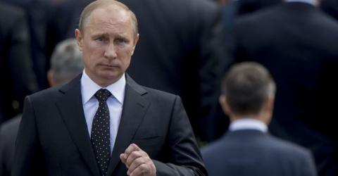 The Hill: Путин расколол аме…