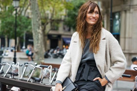 5 lifestyle-принципов французской иконы стиля Каролин де Мегрэ