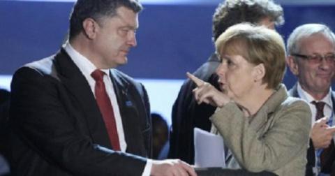 На кого рассчитывает Украина…