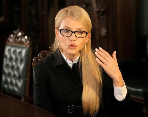У Тимошенко открестились от …