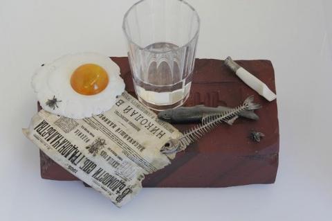 Завтрак пролетария за миллио…
