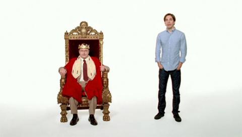 Четыре советника короля  (притча)