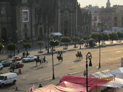 Мексика:экзотика и сервис в одном флаконе!