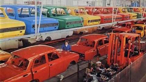 Что стало с советскими автозаводами: РАФ, ЕрАЗ, ЛАЗ и другие