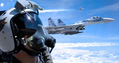 Зачем России самолет сверти…