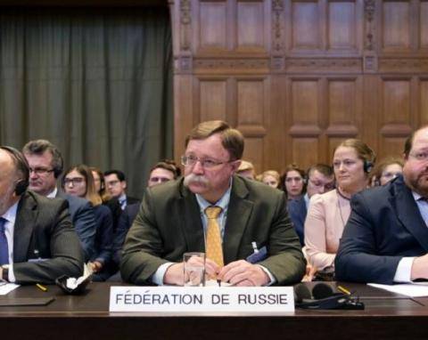 Россия–Украина: час поставит…
