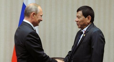 Россия переманивает важного …