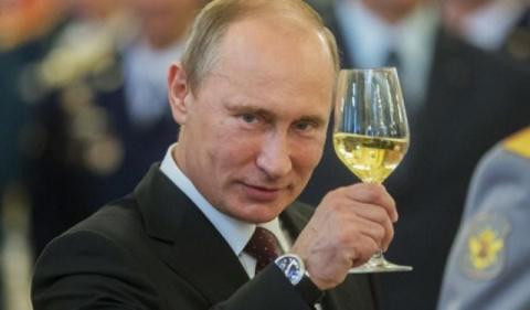 Александр Роджерс: Пять прич…