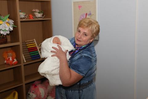 нина Григоренко