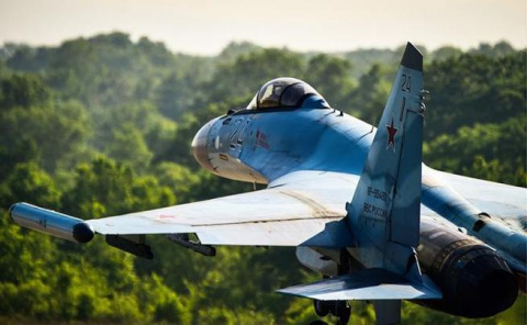«Русский НЛО» с ракетами не …