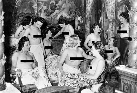 Новые факты о жизни секс-раб…