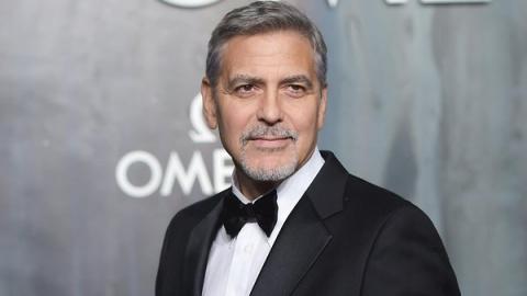 Джордж Клуни проявил невероя…